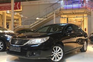 Авто Renault Latitude, 2011 года выпуска, цена 610 000 руб., Москва