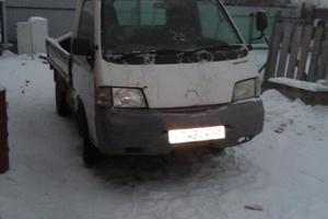 Автомобиль Mazda Bongo, хорошее состояние, 2000 года выпуска, цена 270 000 руб., Иркутск