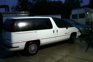 Подержанный автомобиль Chevrolet Lumina APV, отличное состояние, 1991 года выпуска, цена 210 000 руб., Серпухов
