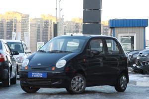 Авто Daewoo Matiz, 2010 года выпуска, цена 149 000 руб., Санкт-Петербург