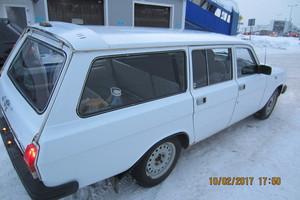 Автомобиль ГАЗ 310221 Волга, хорошее состояние, 2000 года выпуска, цена 68 000 руб., Пермь