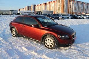 Авто Volvo C30, 2007 года выпуска, цена 415 000 руб., Тюмень