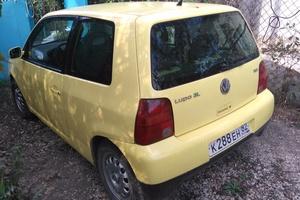 Автомобиль Volkswagen Lupo, отличное состояние, 2000 года выпуска, цена 280 000 руб., Евпатория