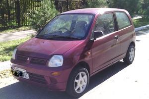 Автомобиль Mitsubishi Minica, хорошее состояние, 2000 года выпуска, цена 105 000 руб., Хабаровск