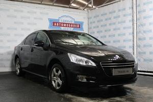 Авто Peugeot 508, 2013 года выпуска, цена 884 500 руб., Санкт-Петербург