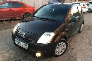 Автомобиль Citroen C2, отличное состояние, 2006 года выпуска, цена 235 000 руб., Краснодар
