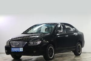 Авто Lifan Solano, 2013 года выпуска, цена 244 000 руб., Москва