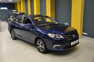 Авто Lifan Solano, 2016 года выпуска, цена 529 102 руб., Санкт-Петербург