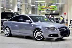 Авто Audi A6, 2007 года выпуска, цена 699 999 руб., Москва