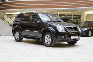 Авто SsangYong Rexton, 2012 года выпуска, цена 777 000 руб., Москва