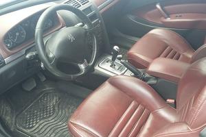 Автомобиль Peugeot 407, хорошее состояние, 2006 года выпуска, цена 399 000 руб., Челябинск