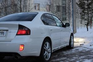 Автомобиль Subaru Legacy, отличное состояние, 2007 года выпуска, цена 590 000 руб., Сургут