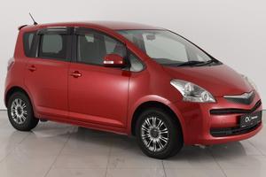 Авто Toyota Ractis, 2010 года выпуска, цена 489 000 руб., Ростовская область