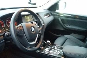 Автомобиль BMW X3, отличное состояние, 2014 года выпуска, цена 1 245 000 руб., Москва