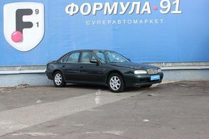 Авто Rover 600 Series, 1998 года выпуска, цена 95 000 руб., Москва