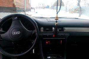 Подержанный автомобиль Audi A6, отличное состояние, 1998 года выпуска, цена 260 000 руб., Московская область