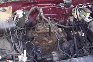 Автомобиль Chevrolet Suburban, хорошее состояние, 1994 года выпуска, цена 100 000 руб., Брянск