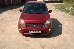 Автомобиль Hafei Simbo, хорошее состояние, 2007 года выпуска, цена 180 000 руб., Дзержинск