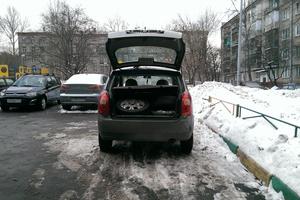 Автомобиль Chery QQ6, хорошее состояние, 2009 года выпуска, цена 100 000 руб., Москва