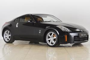 Авто Nissan 350Z, 2007 года выпуска, цена 950 000 руб., Москва