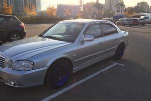 Автомобиль Kia Magentis, хорошее состояние, 2006 года выпуска, цена 305 000 руб., Щелково