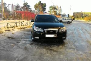 Подержанный автомобиль Hyundai Elantra, отличное состояние, 2010 года выпуска, цена 455 000 руб., Фрязино