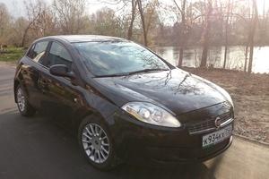 Автомобиль Fiat Bravo, отличное состояние, 2008 года выпуска, цена 360 000 руб., Москва