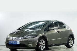 Авто Honda Civic, 2010 года выпуска, цена 490 000 руб., Москва