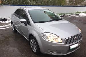 Автомобиль Fiat Linea, отличное состояние, 2011 года выпуска, цена 430 000 руб., Самара