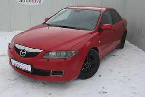Авто Mazda 6, 2007 года выпуска, цена 354 777 руб., Санкт-Петербург