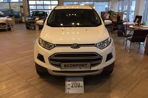 Авто Ford EcoSport, 2016 года выпуска, цена 871 000 руб., Владимир