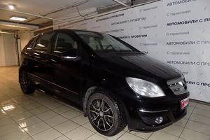 Авто Mercedes-Benz B-Класс, 2010 года выпуска, цена 710 000 руб., Москва