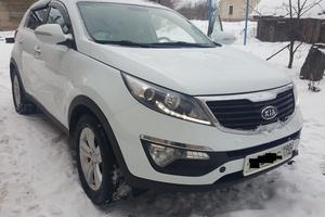 Автомобиль Kia Sportage, отличное состояние, 2011 года выпуска, цена 837 000 руб., Павловский Посад