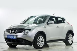 Авто Nissan Juke, 2014 года выпуска, цена 780 000 руб., Москва