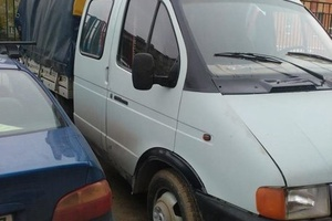 Автомобиль ГАЗ Газель, хорошее состояние, 2007 года выпуска, цена 120 000 руб., Подольск