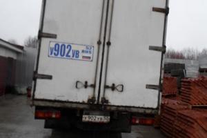 Автомобиль BAW Fenix, хорошее состояние, 2007 года выпуска, цена 210 000 руб., Нижний Новгород