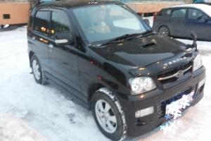 Автомобиль Daihatsu Terios, хорошее состояние, 2010 года выпуска, цена 400 000 руб., Норильск