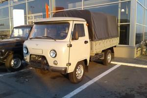 Авто УАЗ 3303, 2016 года выпуска, цена 610 000 руб., Санкт-Петербург
