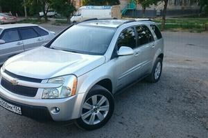 Автомобиль Chevrolet Equinox, хорошее состояние, 2006 года выпуска, цена 380 000 руб., Волжский