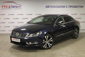Авто Volkswagen Passat CC, 2013 года выпуска, цена 1 112 000 руб., Казань