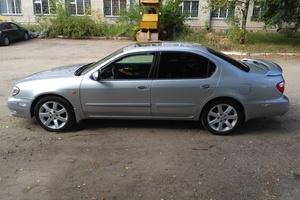 Автомобиль Nissan Maxima, отличное состояние, 2004 года выпуска, цена 370 000 руб., Смоленск