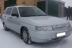 Подержанный автомобиль ВАЗ (Lada) 2111, хорошее состояние, 2007 года выпуска, цена 155 000 руб., Казань