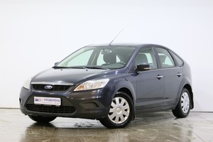 Авто Ford Focus, 2011 года выпуска, цена 445 000 руб., Санкт-Петербург