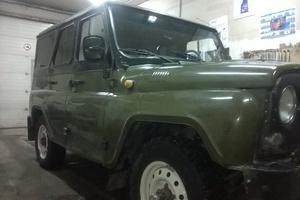 Подержанный автомобиль УАЗ Hunter, хорошее состояние, 2004 года выпуска, цена 200 000 руб., Катав-Ивановск