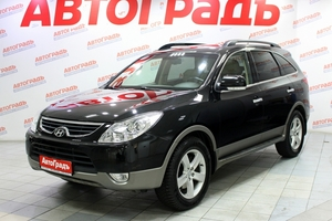 Авто Hyundai ix55, 2011 года выпуска, цена 775 000 руб., Москва
