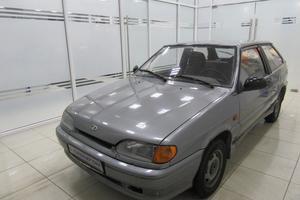 Авто ВАЗ (Lada) 2113, 2008 года выпуска, цена 119 000 руб., Москва