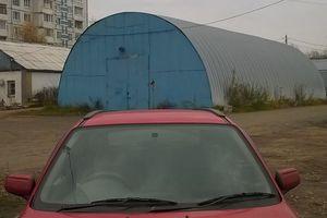 Автомобиль Mazda Familia, отличное состояние, 1998 года выпуска, цена 160 000 руб., Сергиев Посад