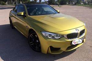 Автомобиль BMW M4, отличное состояние, 2014 года выпуска, цена 3 750 000 руб., Ярославль