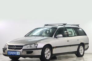 Авто Opel Omega, 1996 года выпуска, цена 135 000 руб., Москва
