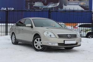 Авто Nissan Teana, 2008 года выпуска, цена 459 000 руб., Челябинск